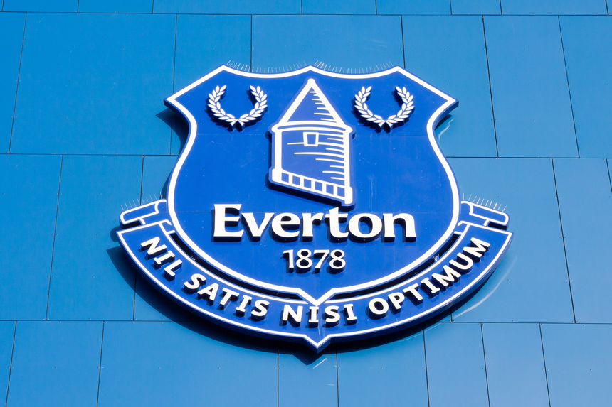 Discover The History And Symbolism Of The Everton Crest