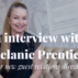 An Interview with Melanie Prentice: Our New Guest Relations Director